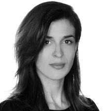 Ana Tomović