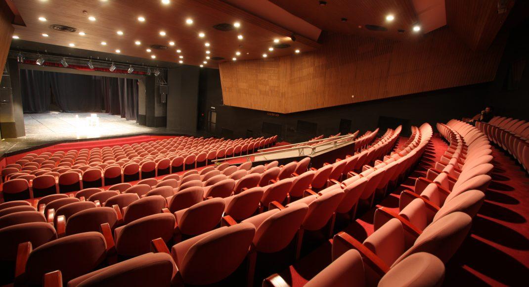 Dezinfekcija Beogradskog dramskog pozorišta
