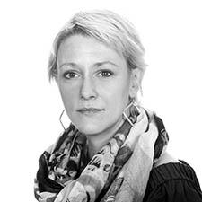 Bojana Karajovic obradjena