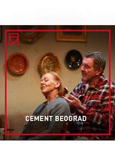 Cement Beograd